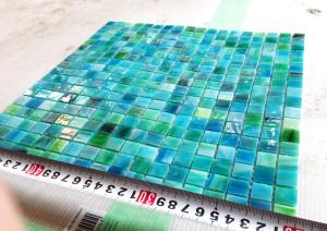 ADVANのパールガラスモザイクタイル