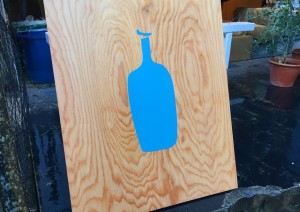 「BLUE BOTTLE COFFEE – POP UP STORE –」に行ってきました